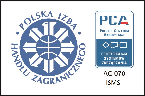 client logo ISO 27001
